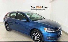 Volkswagen Golf 2016 5p Variant TDI L4/2.0/Diesel-4