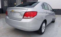Chevrolet Aveo LTZ 2018-3