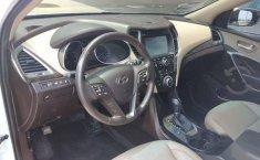 Hyundai Santa Fe 2017 5p Sport L4/2.0/T Aut-5