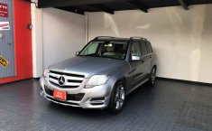 Mercedes Benz Clase GLK-1