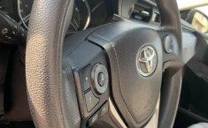 Toyota corolla Automático UNICO DUEÑO-1