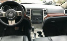 jeep GRAND CHEROKEE Limited 2013 -1