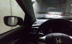 Honda City EX Listo para carretera.-1