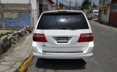 Se vende Honda Odyssey Touring 06-1