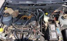 Ford ikon 2005-0