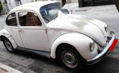 VW Sedan 1989 blanco-0