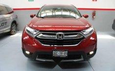 Honda CR-V 2019 1.5 Touring Piel Cvt-3