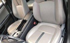 Honda Civic Turbo Plus Automático 2017 Seminuevo-1