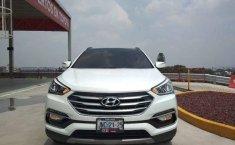 Hyundai Santa Fe 2017 5p Sport L4/2.0/T Aut-3