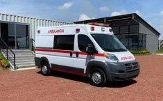 Ambulancia Ram Promaster-1