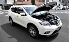 Nissan X-TRAIL Advance 7 Pas-4