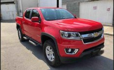 Chevrolet Colorado-1
