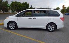 Toyota SIENNA 2014-2