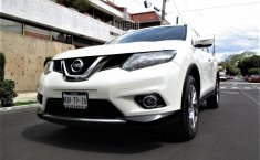 Nissan X-TRAIL Advance 7 Pas-3
