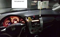 Honda City EX Listo para carretera.-0