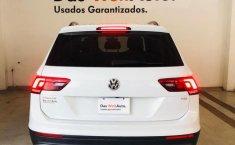 Volkswagen Tiguan Comfortline 7 asientos-1