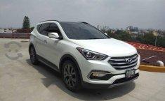 Hyundai Santa Fe 2017 5p Sport L4/2.0/T Aut-2