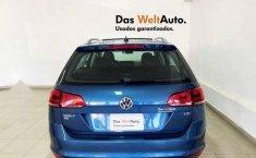 Volkswagen Golf 2016 5p Variant TDI L4/2.0/Diesel-1