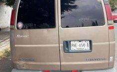 Chevrolet Express Van 2001 V6-1