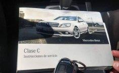 se vende hermoso Mercedes Benz c280 classic 2009-1