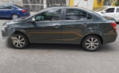Chevrolet Sonic ltz premier 2017-1