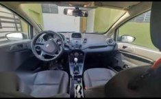 Ford Fiesta S 2011-2