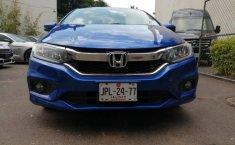 Honda City LX-1