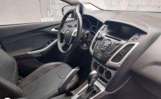 Ford Focus SE Plus 2013-2