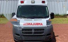 Ambulancia Ram Promaster-0