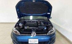 Volkswagen Golf 2016 5p Variant TDI L4/2.0/Diesel-0