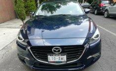 Mazda 3 2018 S Grand Touring TA SKYACTIVE Impecable Como Nuevo-1