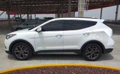 Hyundai Santa Fe 2017 5p Sport L4/2.0/T Aut-0