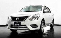 - Nissan Versa 2019 Con Garantía Mt-0