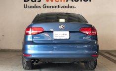 Volkswagen Jetta A6 Sportline-0