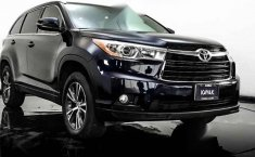 20301 - Toyota Highlander 2016 Con Garantía At-2