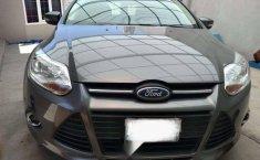 Ford Focus SE Plus 2013-1