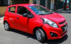 Chevrolet Spark 2013 Impecable-0