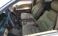 Se vende Honda Odyssey Touring 06-0