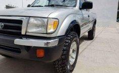 Toyota tacoma 2002-0