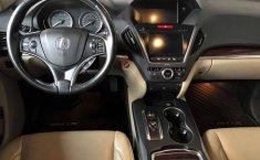 Acura MDX 2016 5p V6/3.5 Aut AWD-1