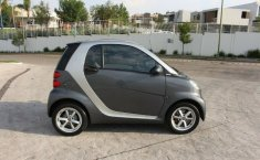 Smart Fortwo turbo 2012-0
