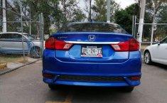 Honda City LX-0