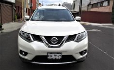 Nissan X-TRAIL Advance 7 Pas-1