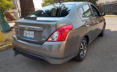 Nissan Versa Exclusive Automático 2015 Seminuevo-1