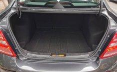 Chevrolet Sonic ltz premier 2017-0
