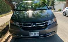 Honda Odyssey 2014-0