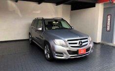 Mercedes Benz Clase GLK-0