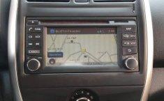 Nissan Versa Exclusive Automático 2015 Seminuevo-0