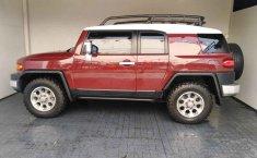 Toyota FJ Cruiser-0