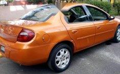 Dodge Neon Se Sedan At-0